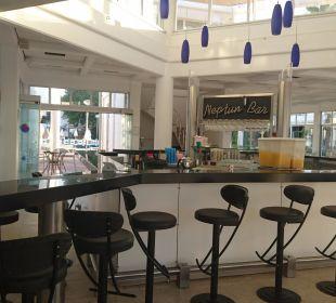 Neptun Bar/Hauptbar Hotel Club Kastalia
