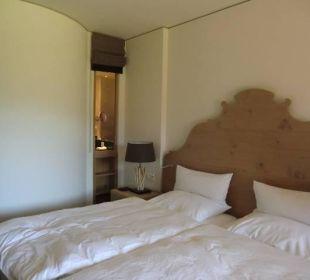 Zimmertyp Iller 1 Hotel Exquisit