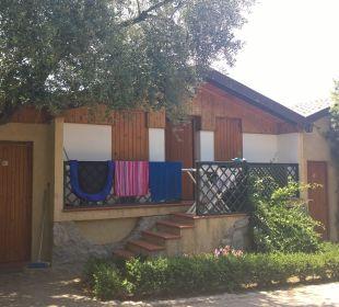 Unser Bungalow Hotel L'Olivara Villaggio