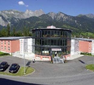 Swiss Heidi Hotel Swiss Heidi Hotel