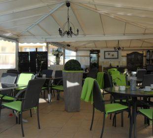 Gastronomie-Pavillon Hotel Atlantic Beach Club
