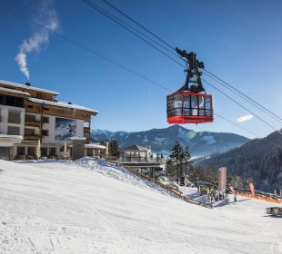 Winter 2017 AlpineResort Zell am See