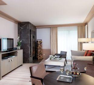 Hochzeitssuite Travel Charme Ifen Hotel Kleinwalsertal