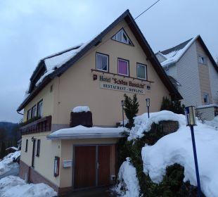 Hotelbilder Hotel Schone Aussicht Steinach Holidaycheck