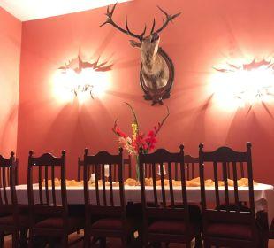 Jagdsaal Hotel Zamek Karnity