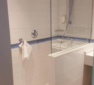 Badezimmer Universal Hotel Lido Park