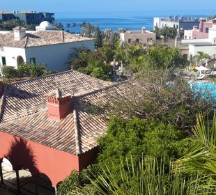 Meerblick Lopesan Villa del Conde Resort & Spa