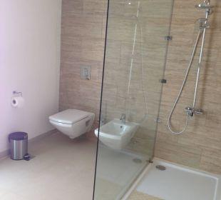 Badezimmer Villa