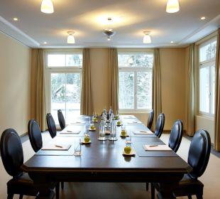 Meetingraum Denk Tank Adina Lenkerhof gourmet spa resort