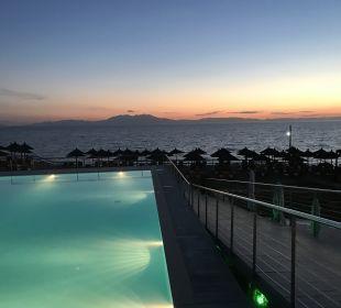 Pool Hotel Istion Club & Spa