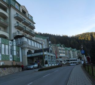 Hotel Panhans Hotel Panhans
