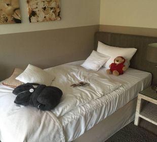 Einzelzimmer Romantischer Winkel SPA & Wellness Resort