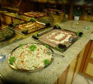 Italienischer Abend Aktiv- & Wellnesshotel Zentral