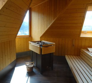 Finnische Sauna Romantik Jugendstilhotel Bellevue
