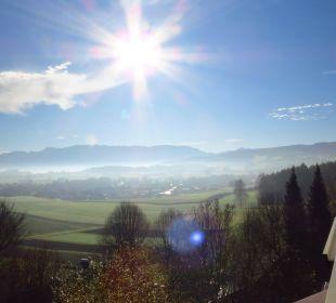 Kein trüber Novembertag Hotel Winzer Wellness & Kuscheln