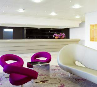 Lobby  Hotel Meierhof