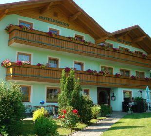 Hotel Sommer Hotel Das Platzl