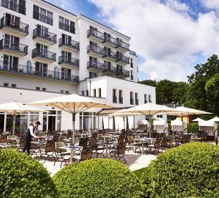 Restaurant Steigenberger Grandhotel and Spa
