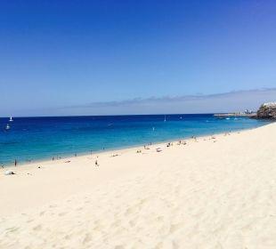 Wie im Paradies Sensimar Calypso Resort & Spa