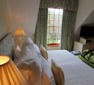 Zimmer Hotel The Cellars-Hohenort