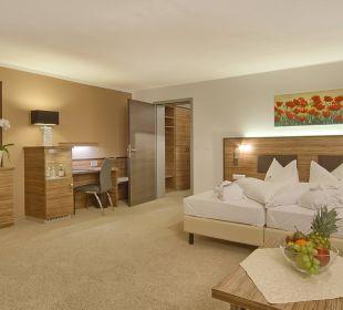 Alpenrose Appartement Alpenhotel Fischer