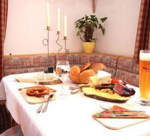 Restaurant/Buffet Gästehaus Sinz