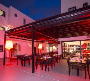 Gastro SENTIDO Migjorn Ibiza Suites & Spa