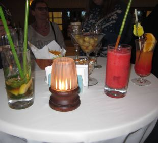 Themen meeting Hotel Alba Royal