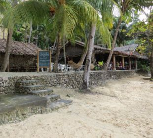 Selbsterklärend Hotel Sipalay Easy Diving and Beach Resort