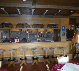 Bar Hotel Rustika