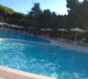 Basen-relax (dla dorosłych) Park Hotel Marinetta