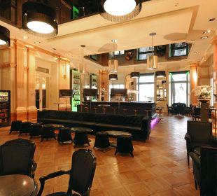 Schweizerhof Bar Hotel Schweizerhof Luzern
