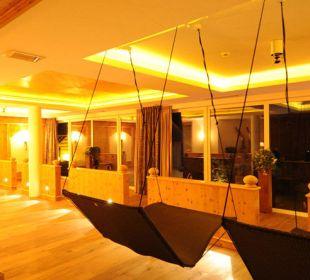 Wellness-Genuss in den Alpen  Hotel Sulfner