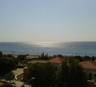 Aussicht Hotel Mitsis Rhodos Village & Bungalow