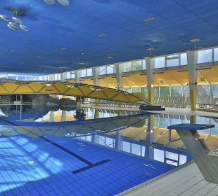 Pool Val Blu Resort Spa & Sports