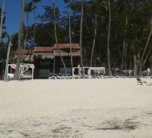 Schöner Strand Hotel Vista Sol Punta Cana