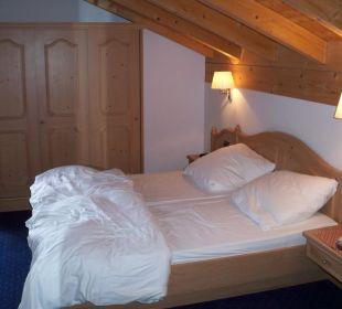 Zimmer Hotel Neuer am See