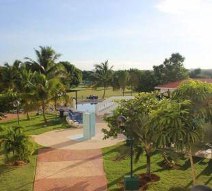 Der Pool Four Points by Sheraton Havana