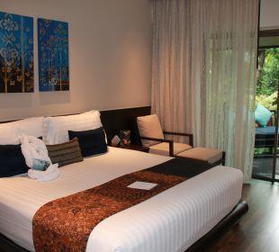 Premier Room Anantara Bophut Resort & Spa