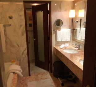 Bad Hotel Conrad Hong Kong