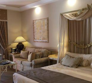 Doppelbett  IBEROSTAR Grand Hotel El Mirador