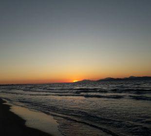 Strand Aeolos Beach Hotel