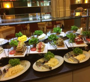 Restaurant Sherwood Dreams Resort