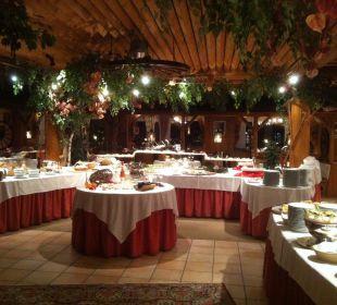 Abend-Büffet   Romantik Resort & Spa Der Laterndl Hof