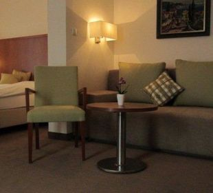 Seeblick-Zimmer superior Hotel Walkner