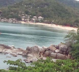 Beach Santhiya Koh Phangan Resort & Spa