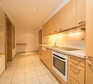 Küche Appartement für 4 Personen Appartement Panorama