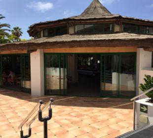 Snackbar SENTIDO Gran Canaria Princess