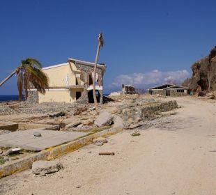 Bucanero nach Sandy Hotel Club Amigo Bucanero (existiert nicht mehr)