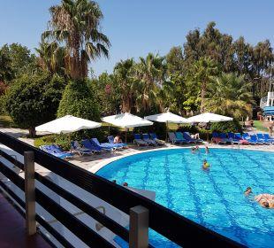 Schöne Anlage  Lycus Beach Hotel